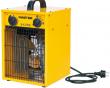 B3,3EPB electric fan heater